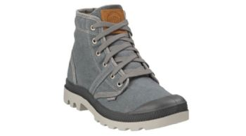 Palladium Mens Pallabrouse Lc